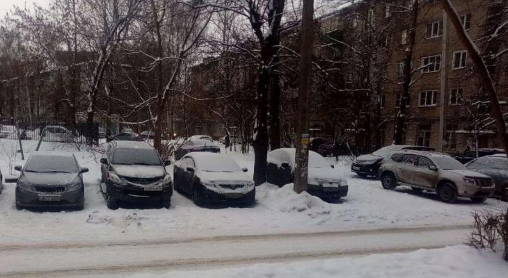 Автомобилистам Ярославля советуют подготовиться к предстоящим морозам