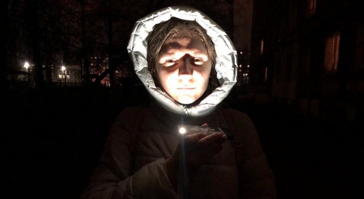 Первый день морозов: свет вырубили сразу в нескольких районах Ярославля