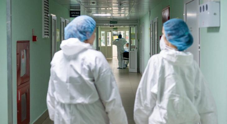 Знаковая цифра: врачи назвали типичную ковидную температуру