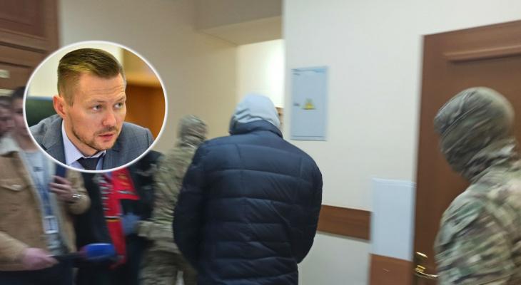 Ринату Бадаеву в очередной раз продлили арест: сроки