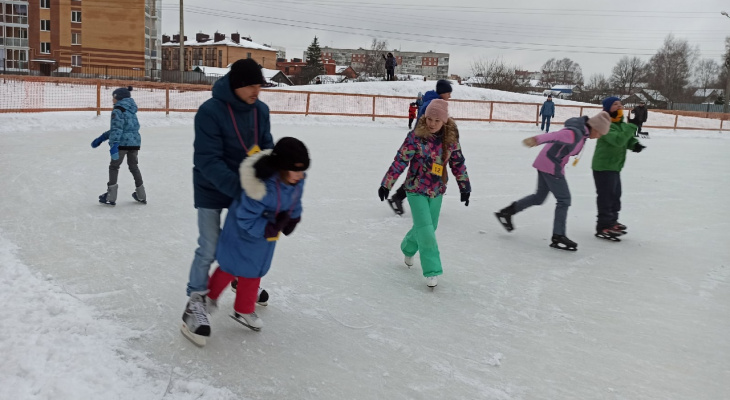 Кто на горку, а кто за границу: как ярославцы провели зимние каникулы