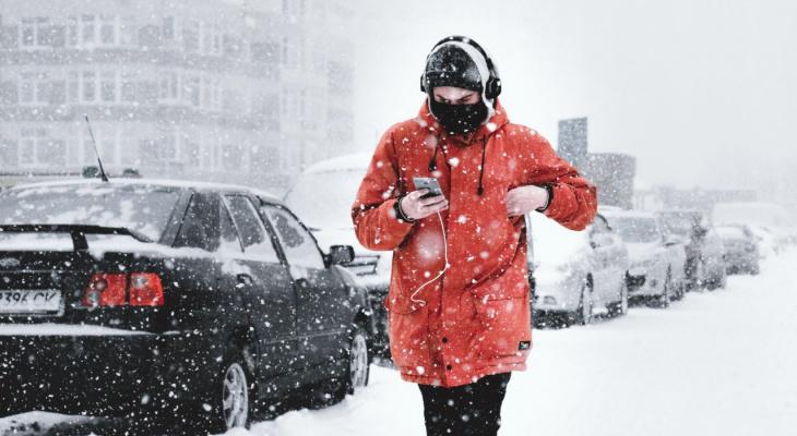 Аномальные морозы опасны для гаджетов: как сохранить дорогой смартфон?