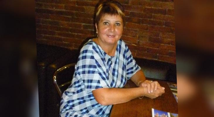 «Жить бы, да жить»: умерла известная в Ярославле общественница