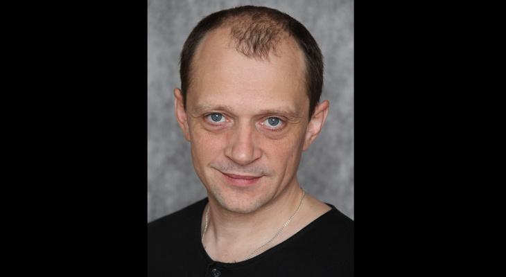 В Москве нашли мертвым актера из Ярославля