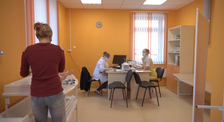ООО «Транснефть – Балтика» в 2020 году оказало помощь школам и медучреждениям, ветеранским организациям