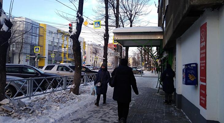 Ковид убил двух: новые данные оперштаба по Ярославской области