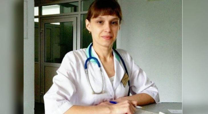 «Дети живы, но в больнице»: в аварии погибла завотделением ярославской инфекционки