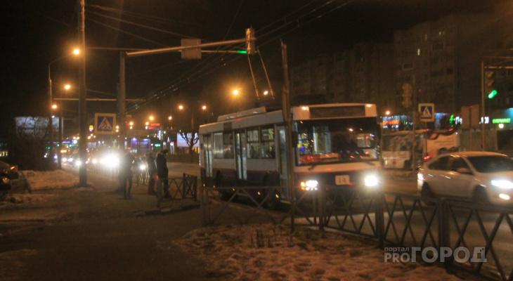 Мэрия Ярославля сдалась?: чиновники отменили конкурс на новые маршруты