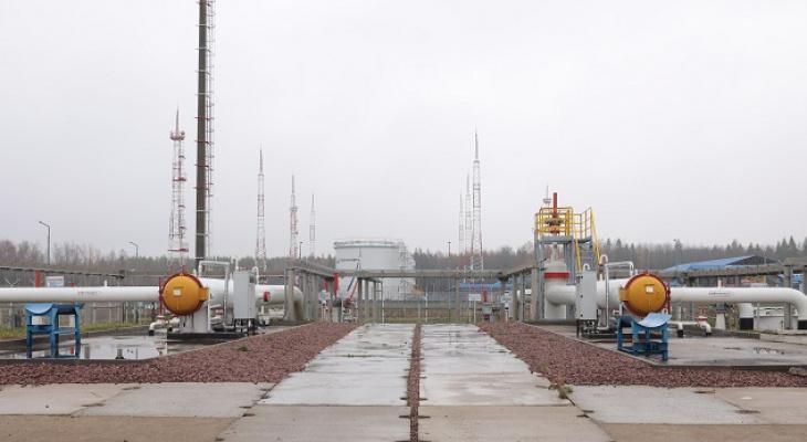 ООО «Транснефть – Балтика» в 2020 году обследовало 3,5 тыс. км трубопроводов