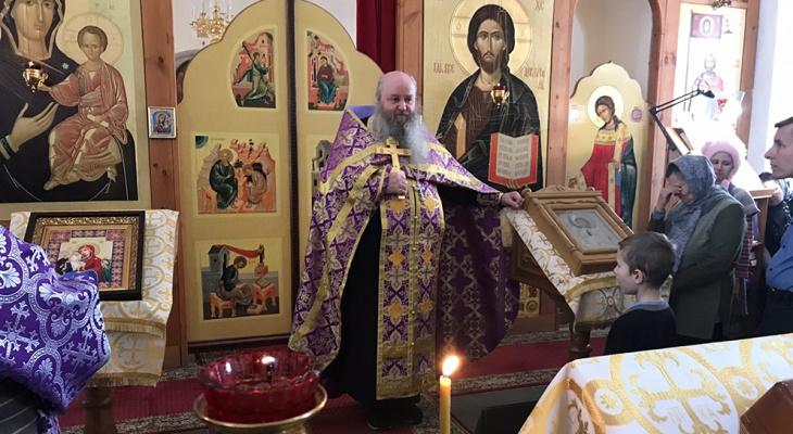 Болел ковидом: умер известный ярославский священник