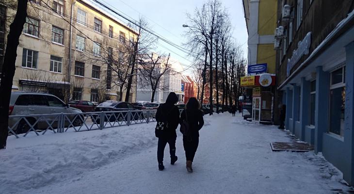 В школах Ярославля действуют ограничения: их список