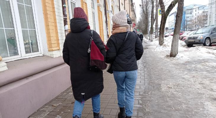 Норовирус идет на Центральную Россию: что надо знать