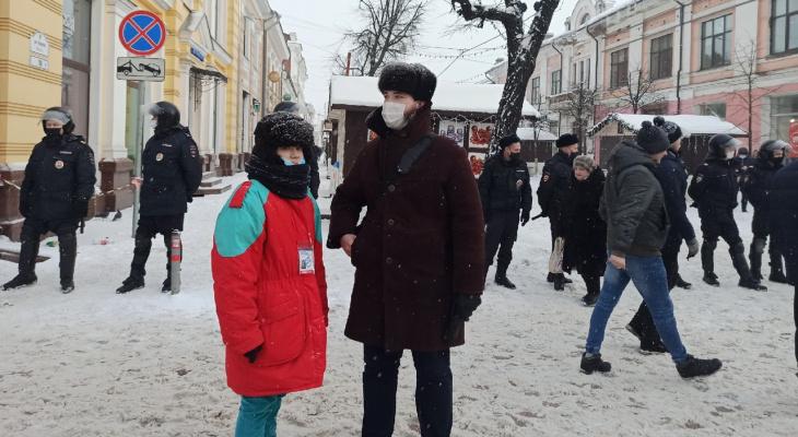 Взяли больше половины: почему полиция задержала ярославцев