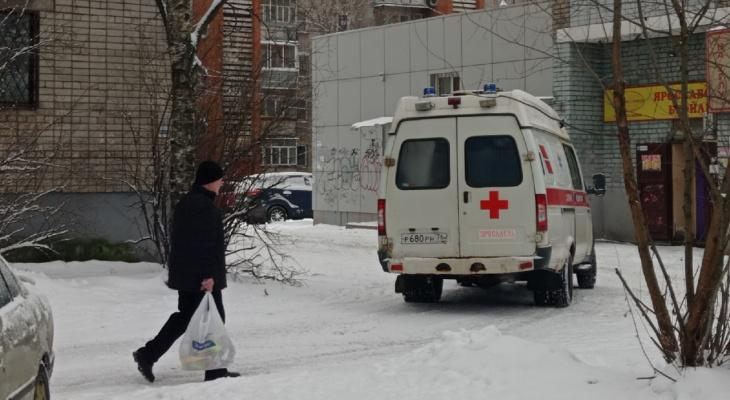 """""""Я никому не нужен"""": с моста через Волгу сняли ярославца"""