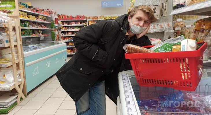 «Десять тысяч за раз»: власти заявили о дешевизне продуктов в Ярославле