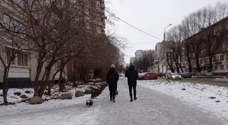 Таких морозов еще не видели: температура в Ярославле опустится до рекордной отметки