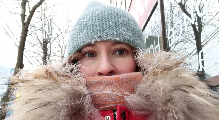Сильнейшие морозы ворвутся в Ярославль: экстренное предупреждение от МЧС
