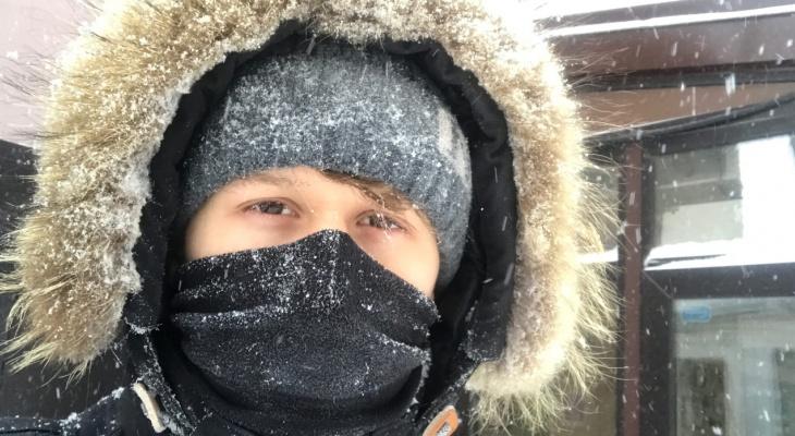 Радиационное охлаждение идет на Ярославль: самые «адские» дни назвали синоптики