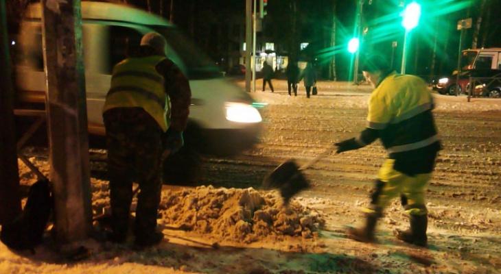 Ярославль засыплет снегом: синоптики предупредили о самом мощном арктическом вторжении