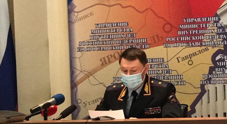 Как навсегда отбрить телефонных жуликов: секрет раскрыл главный полицейский Ярославля