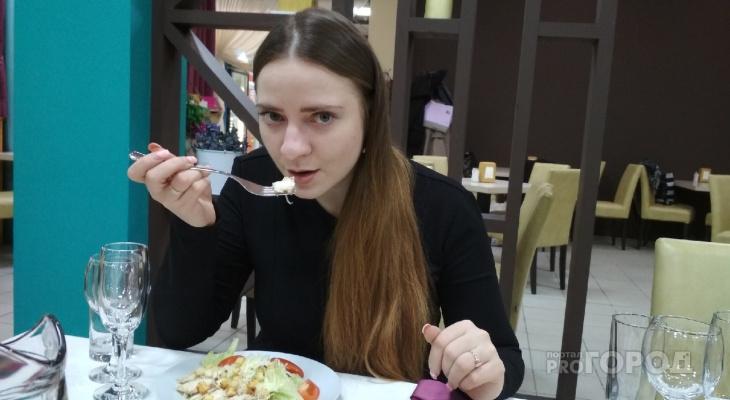 Они у вас на столе: нашли самую опасную пищу для мозга