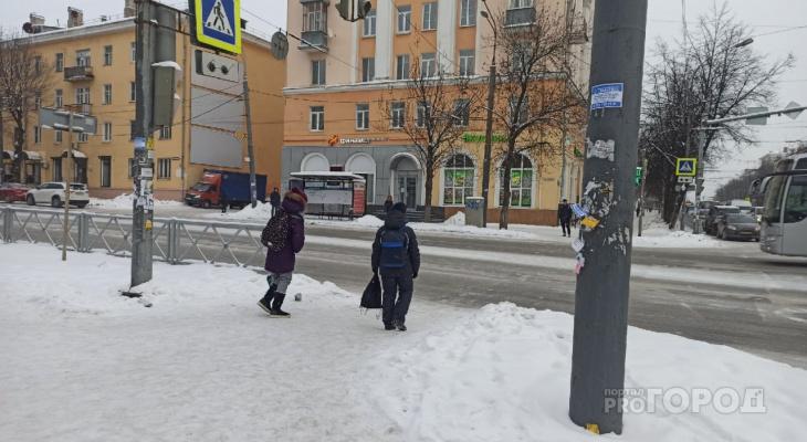 Пять учителей заболели ковидом: в Ярославской области школу закрыли на карантин