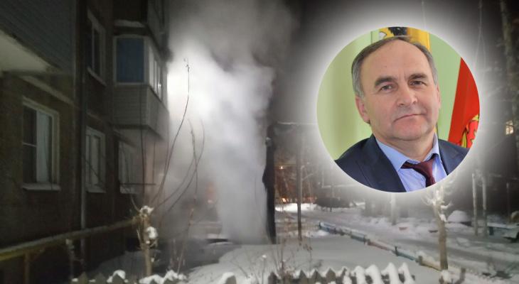 Потопы у замерзающих домов: о новых авариях жители Ростова Великого