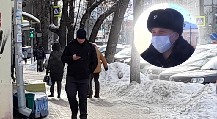 """Деньги спишут за """"да"""" по телефону: хитрую схему аферы раскрыл участковый из Ярославля"""