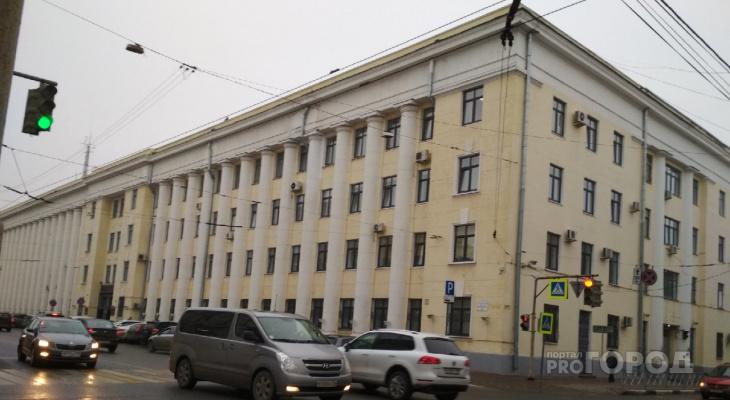 Слухи о своем задержании прокомментировал начальник оперативно-розыскной части собственной безопасности УМВД