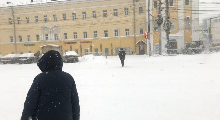 Аномальные морозы идут на Ярославль: экстренное предупреждение