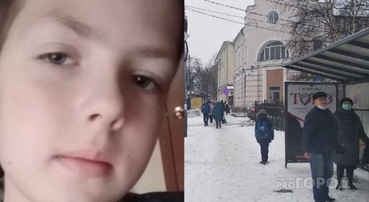 Грозили полицией: в Ярославле кондуктор выгнал ребенка из автобуса на мороз