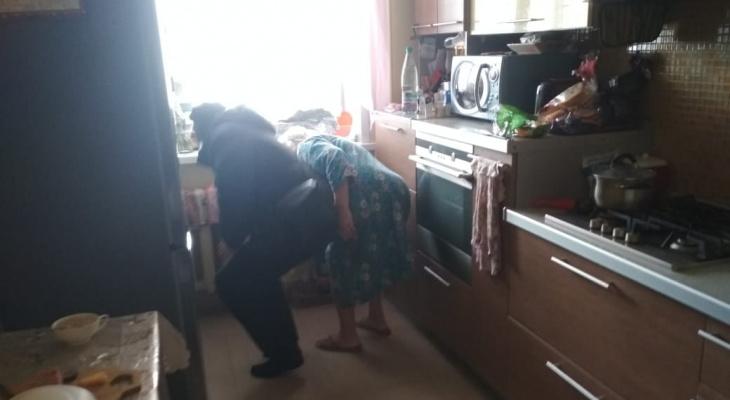 13 градусов в квартирах: власти ответили замерзающим ярославцам с детьми