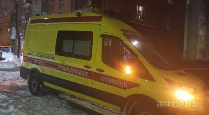 Кричал от боли: на переходе в Рыбинске подросток без прав проехал по ребенку