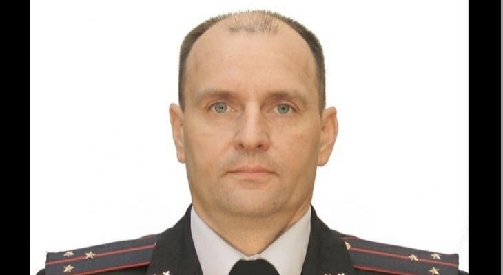 """""""Трагическая гибель"""": назвали причину смерти полицейского во время задержания в Ярославле"""