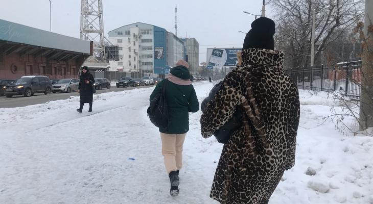 Морозы до минус 35: экстренное предупреждение от МЧС для ярославцев