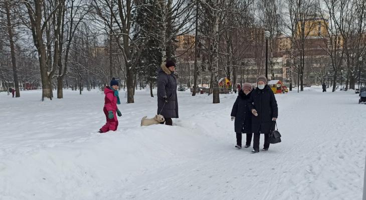 Идут новые катаклизмы: экстренное предупреждение в Ярославле