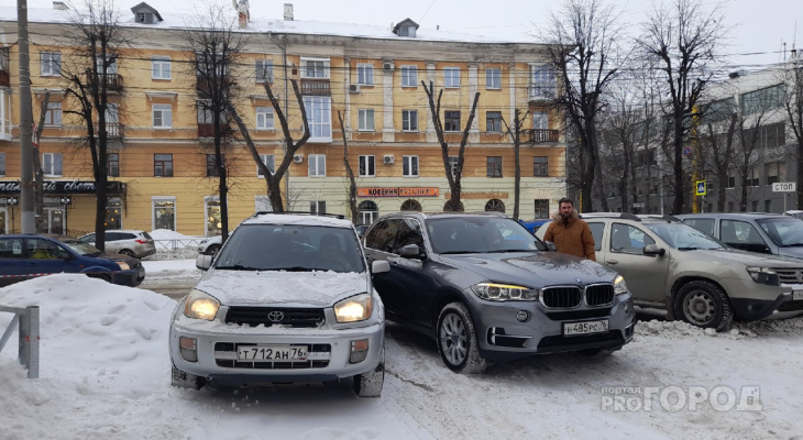 40 очагов смерти: полицейские рассказали о ярославцах, погибших из-за убитых дорог