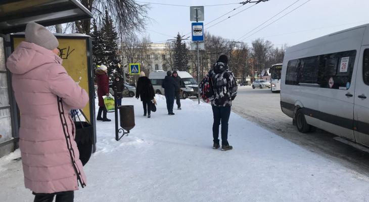 Какая погода ждет восьмого марта ярославцев