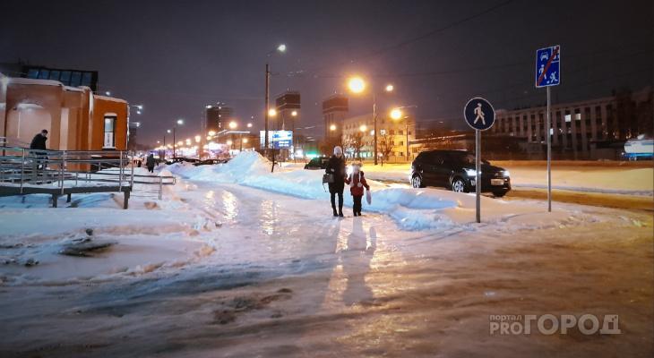 Когда наступит весна в Ярославской области: прогноз синоптиков