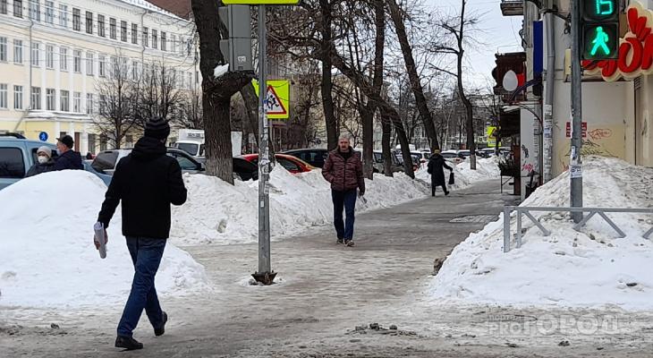 Когда сойдет снег и придет весна в Ярославле, рассказали синоптики