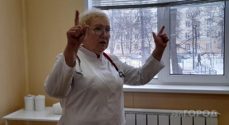"""""""Хвостик влево - и плевать хотели"""": главный иммунолог Ярославля о прививке от ковида и антибиотиках"""