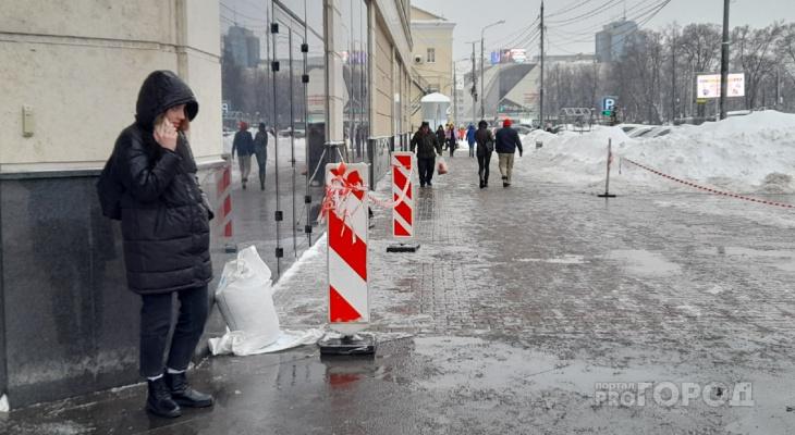 Будет сносить крыши: экстренное предупреждение для ярославцев от МЧС