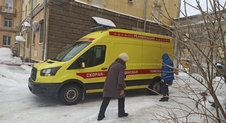 Издевались и утопили в Волге: изуродованный труп нашли в Ярославле