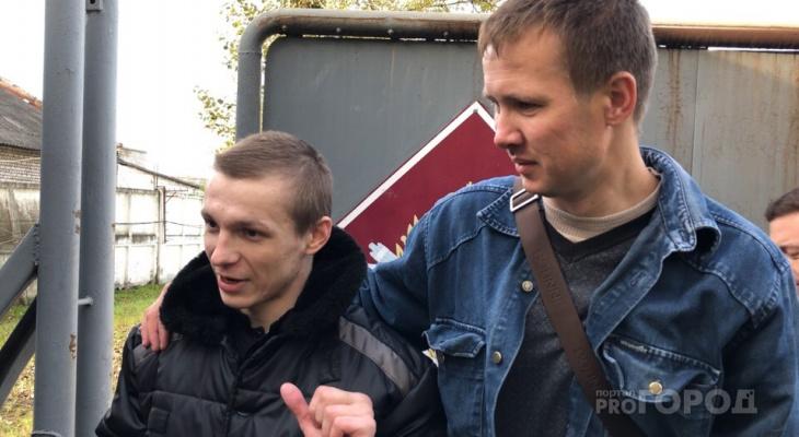Жертву пыток в колонии Ярославля снова упекли за решетку: его подозревают в страшном