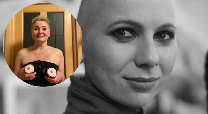 """""""Она внезапно пропала"""": ролик о красоте и трагизме женщин с раком взорвал интернет"""