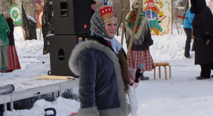 Масленичные гуляния: как продолжится праздник в Ярославле
