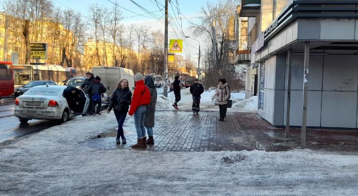 """""""Бывает раз в пятнадцать лет"""": Ярославль накроют морозы"""
