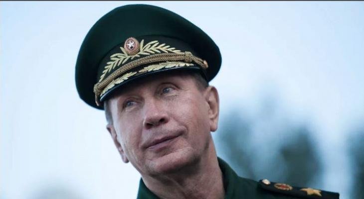 В Ярославль приехал глава Росгвардии: зачем