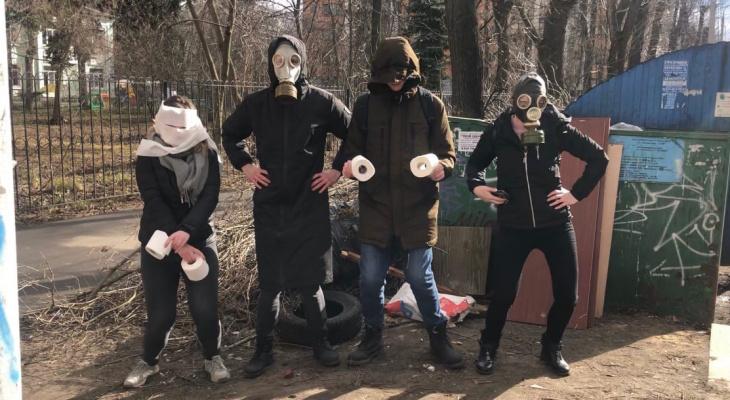 Нездоровая годовщина: год назад в Ярославскую область пришел ковид
