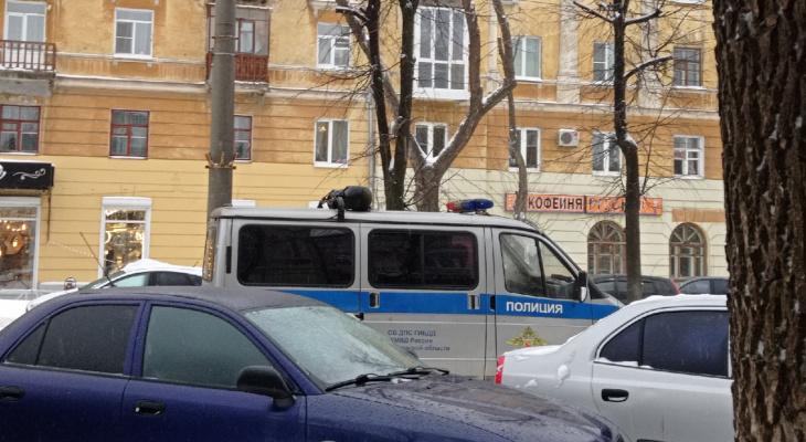 Выманили и пырнули ножом: в Ярославле напали на студента ЯрГУ